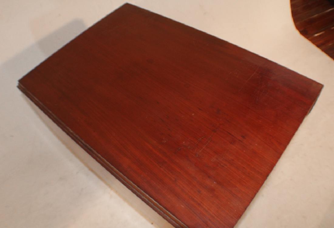 Federal Mahogany Pembroke Table - 2