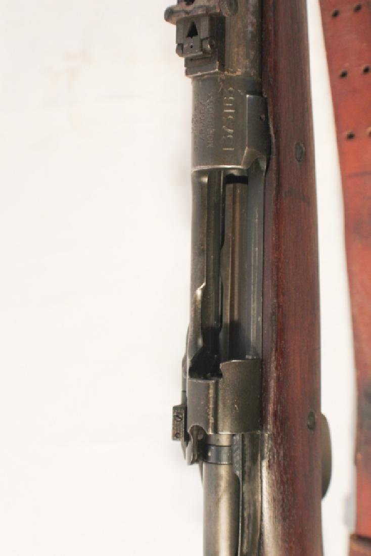 Springfield Model 1903 Military Bolt Action Rifle - 3
