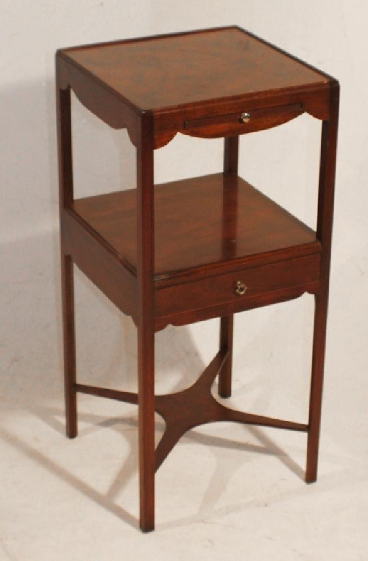 Baker Federal Style Table for Historic Charleston