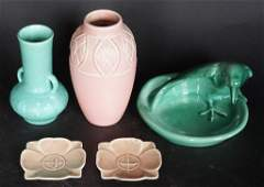 Mid Century Deco Rookwood Art Pottery