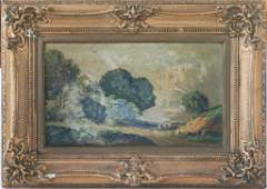 European Impressionist School