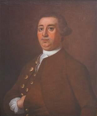 Jeremiah Theus