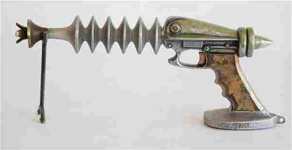 Nelles Studio Metal Laser Space Gun