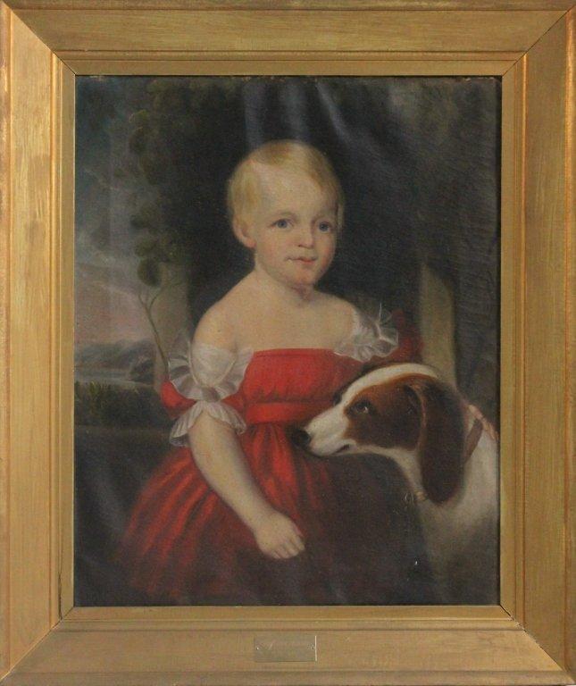 Southern portrait of Henry Cook Salmond (1843-1907