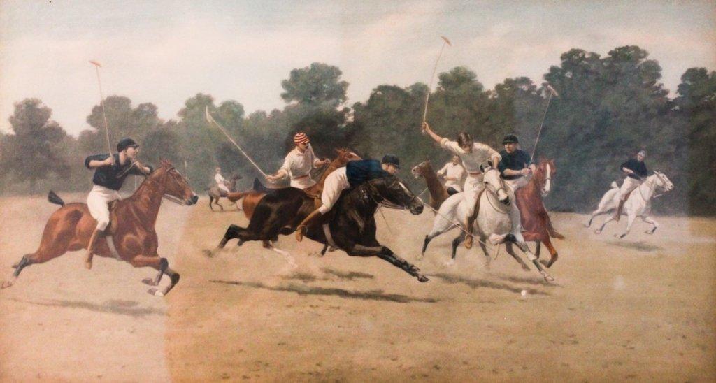 After George Derville Rowlendson