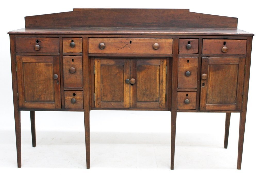 Fine Southern Huntboard or Sideboard