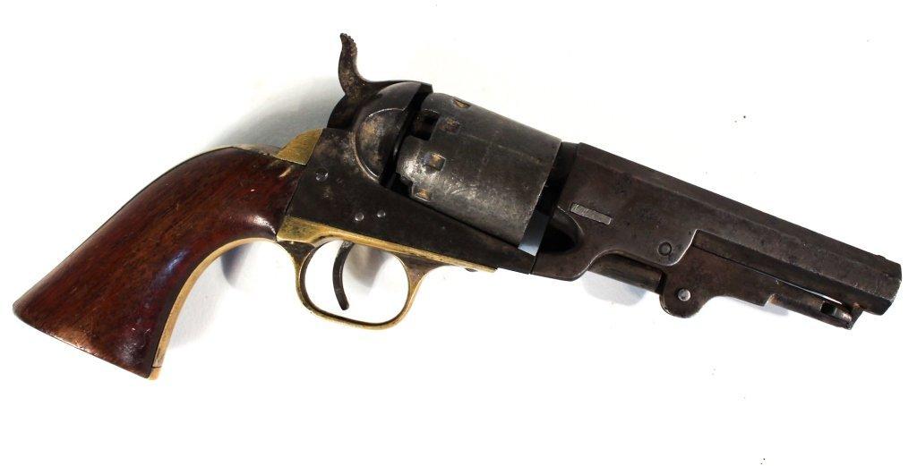 1864 Colt Navy Model Revolver