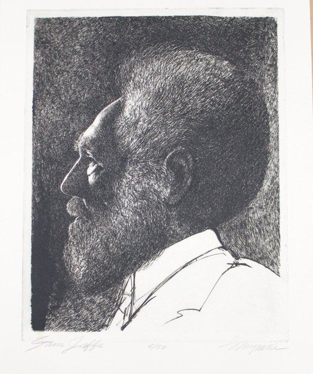 Joseph Anthony Mugnaini