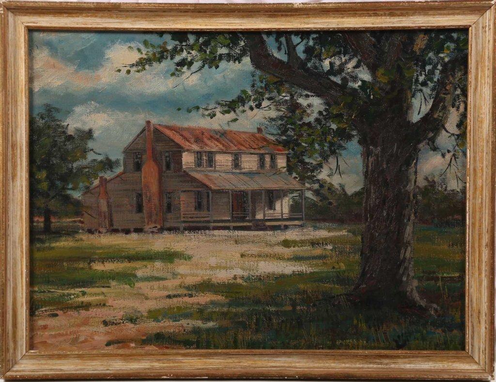 Southern School