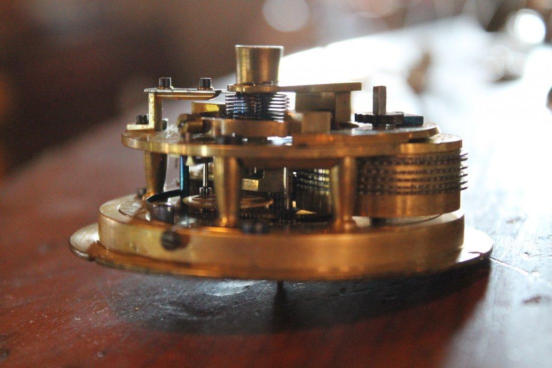Parkinson and Frodsham Marine Chronometer - 10