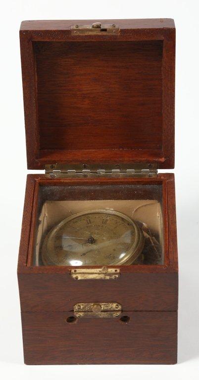 Parkinson and Frodsham Marine Chronometer - 2