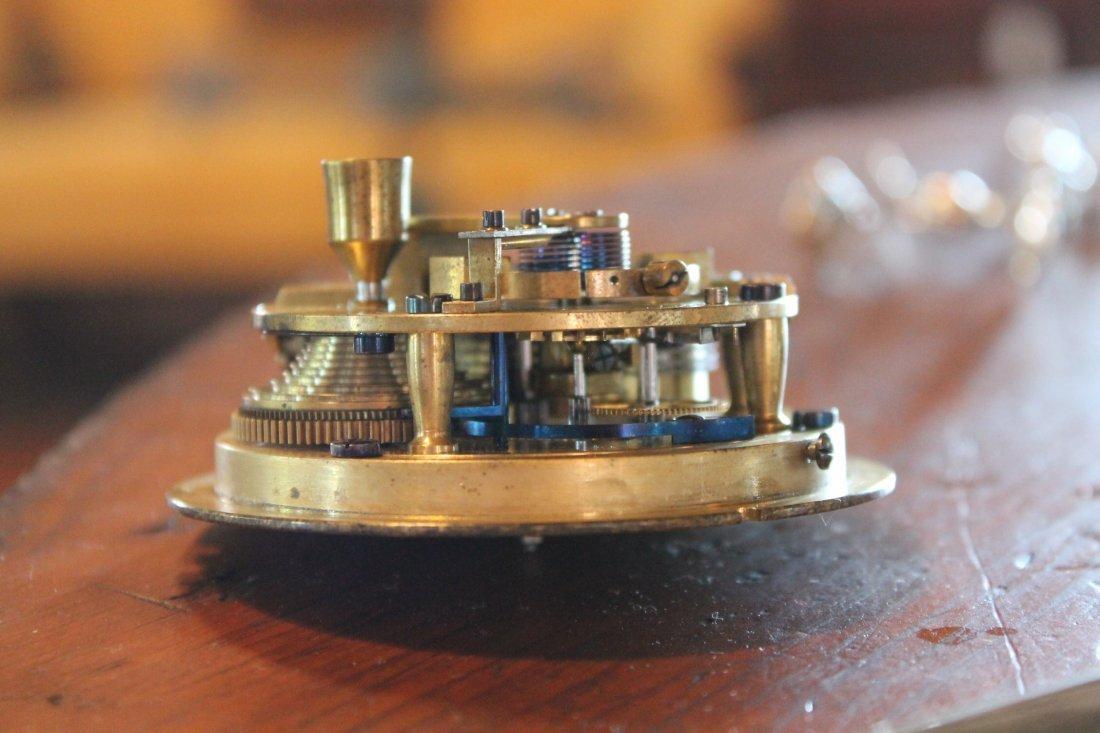 Parkinson and Frodsham Marine Chronometer - 7