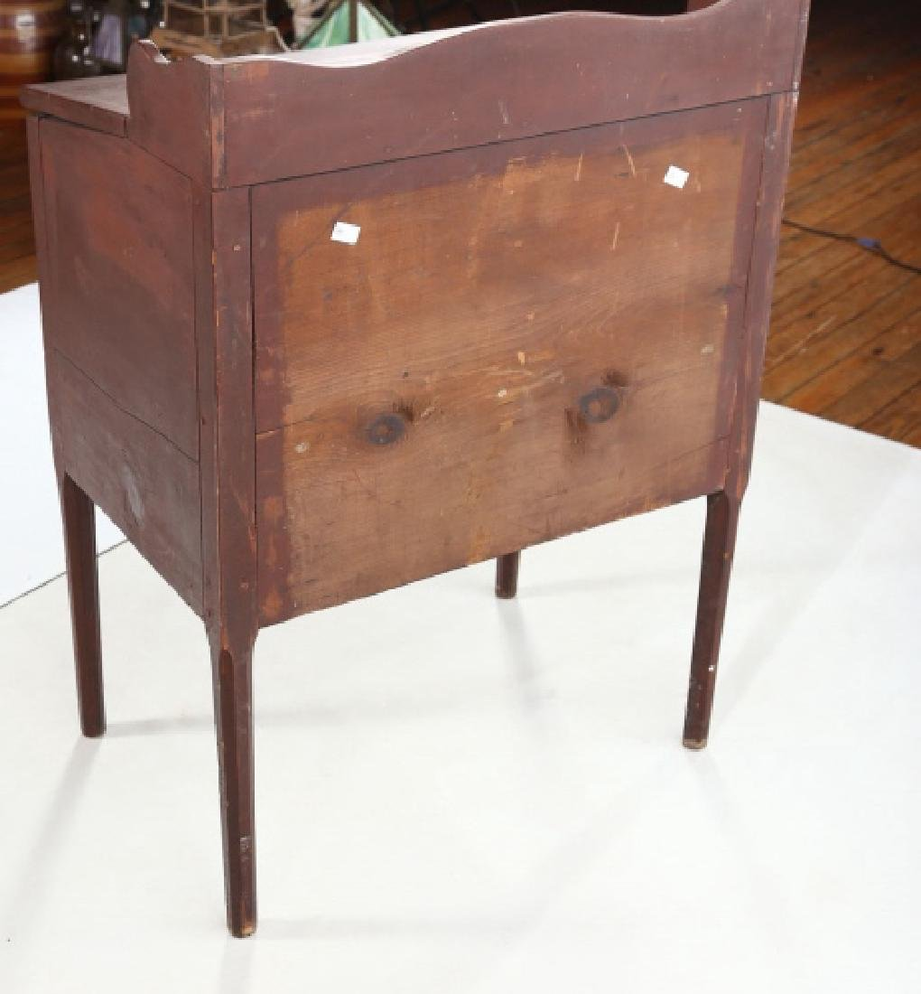 Southern Painted Sugar Desk - 2