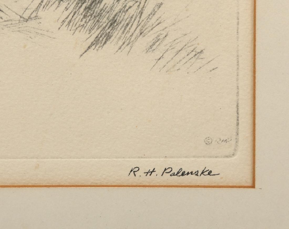 Reinhold Palenske - 2