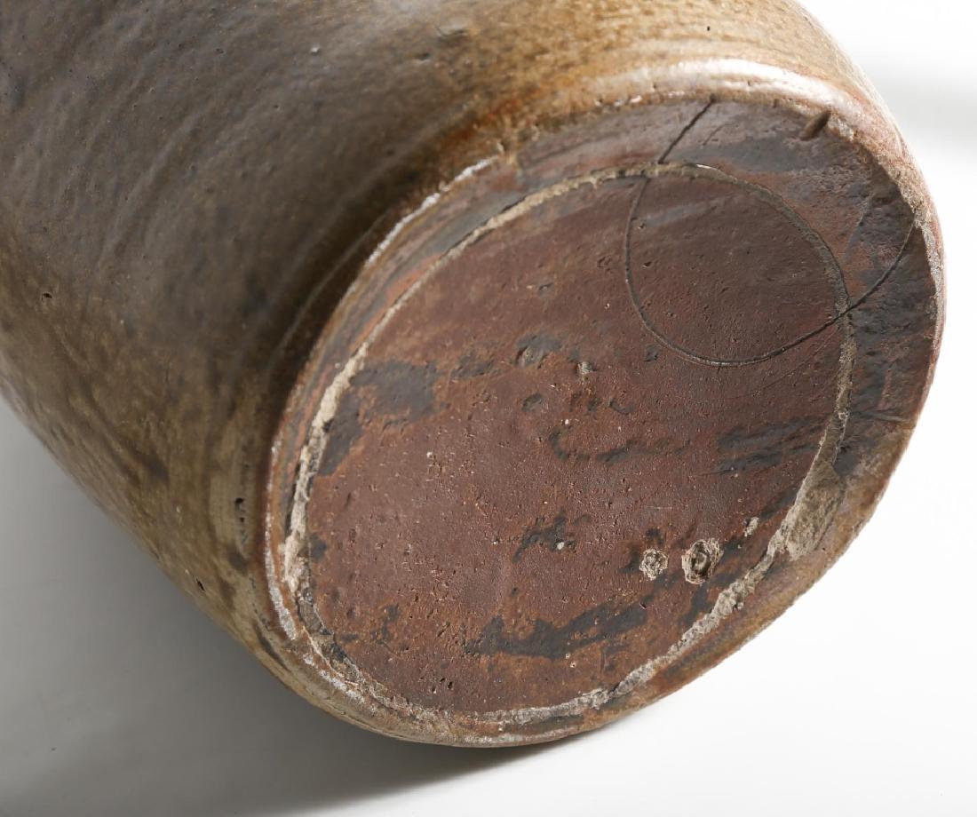 Very Fine Southern Stoneware Storage Jar - 4
