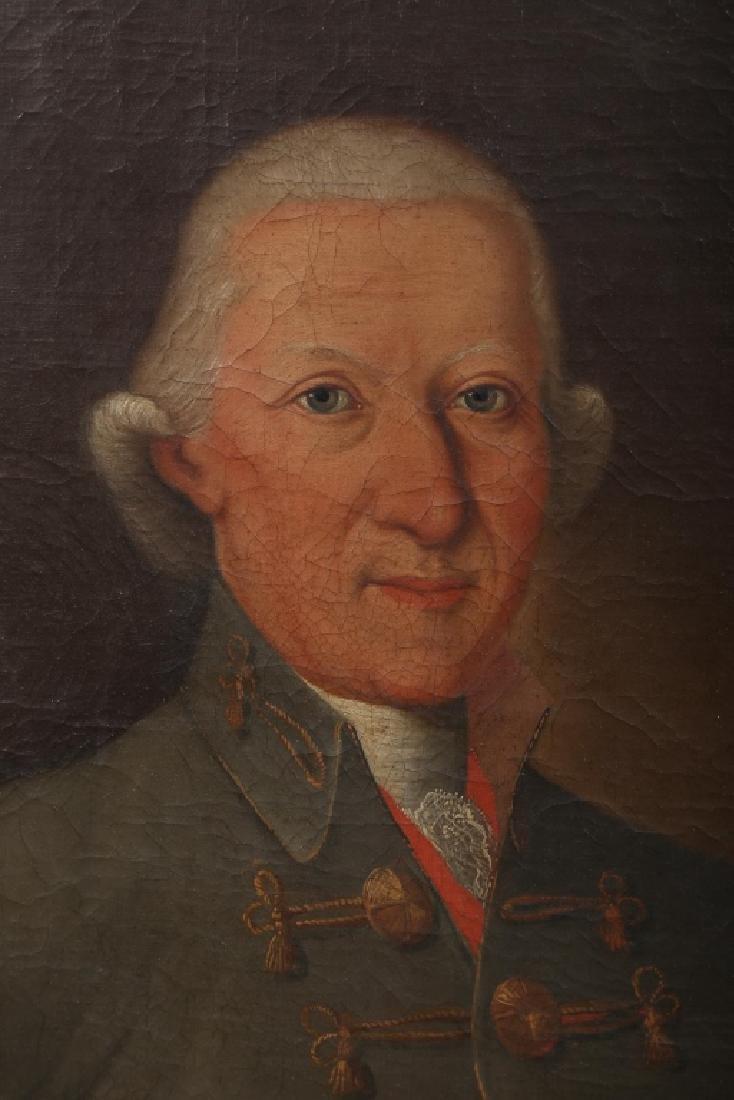 British School Portrait - 2