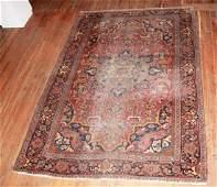 Fine Antique Persian Heriz Carpet