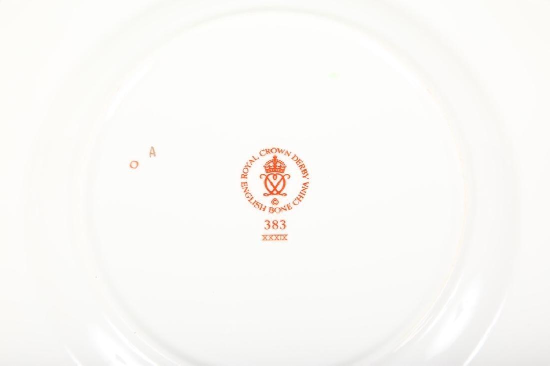 Fine Collection Royal Crown Derby Porcelain - 2