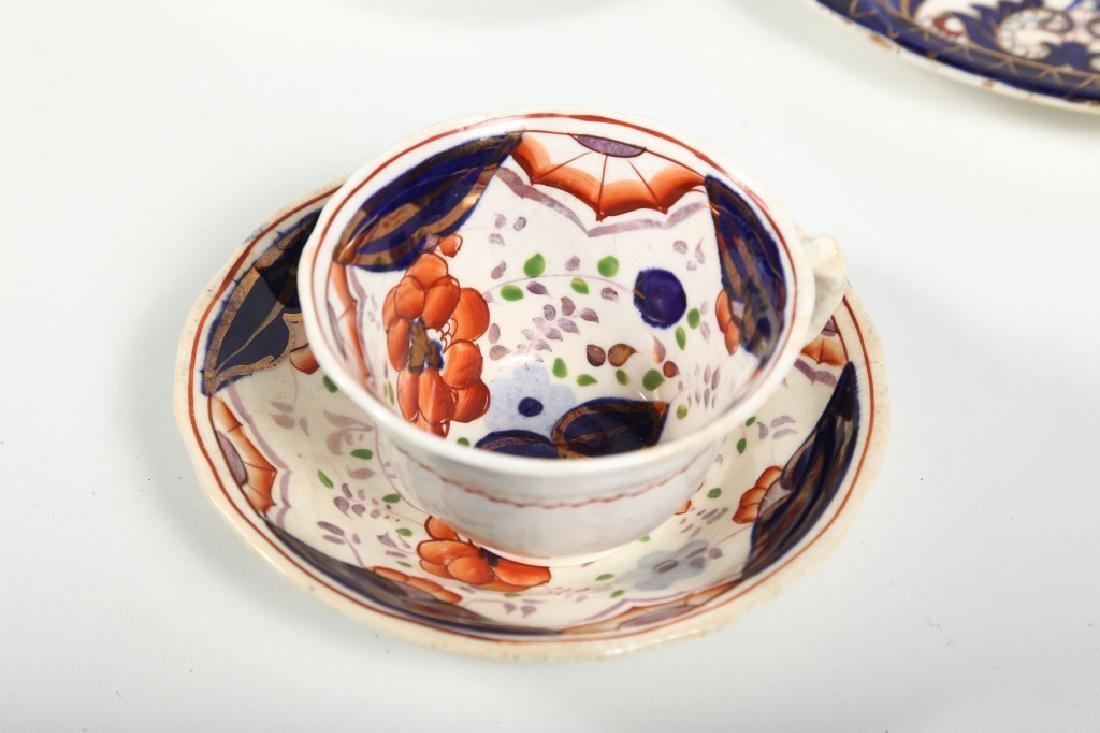 Fine Collection Royal Crown Derby Porcelain - 5