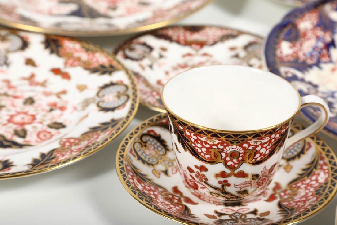 Fine Collection Royal Crown Derby Porcelain - 6