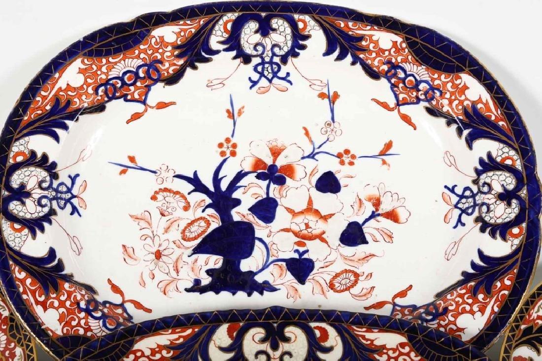 Fine Collection Royal Crown Derby Porcelain - 7