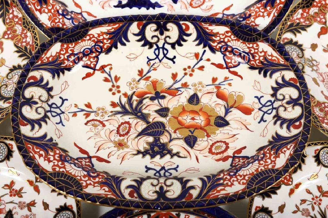 Fine Collection Royal Crown Derby Porcelain - 8