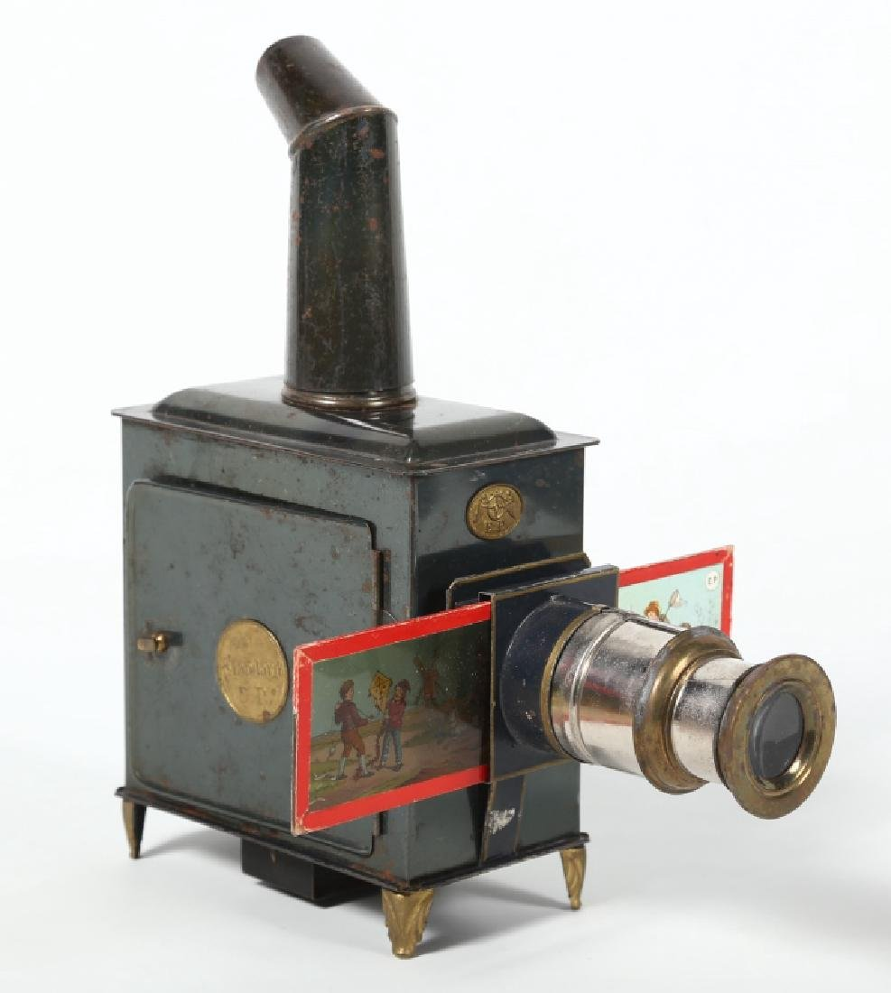 E.P. Magic Lantern - 2