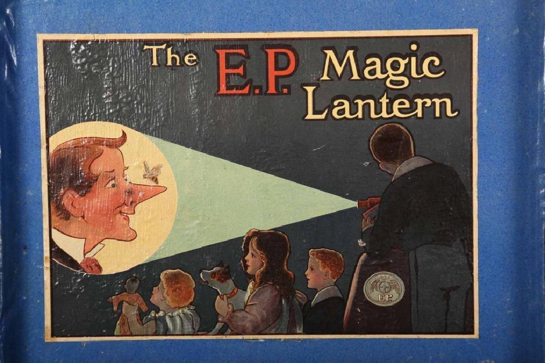 E.P. Magic Lantern - 3