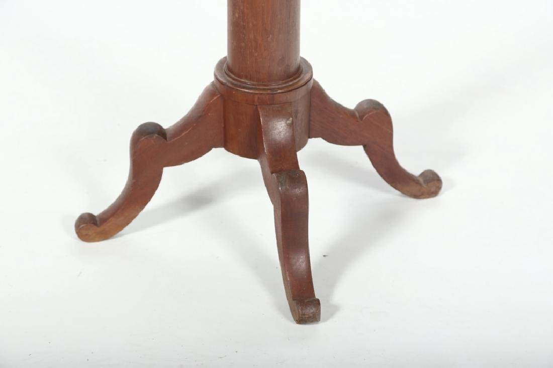 Charming Classical Mahogany Dressing Stand - 5