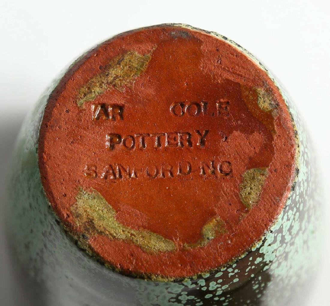 Large Set Southern Art Pottery Vessels - 7