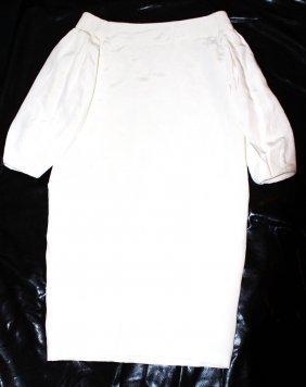 $2790 NWT THE ROW Most GLAMOROUS Silk Dress, SIZE 2