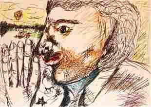Vladimir Igorevich Yakovlev - Late Period of Life Piece