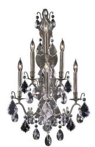 Versailles Antoinette - Six Light Wall Bracket $888