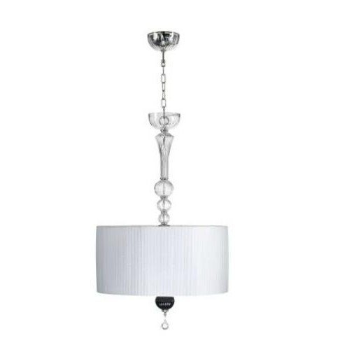 Geneva - Three Light Large Pendant - $837.50