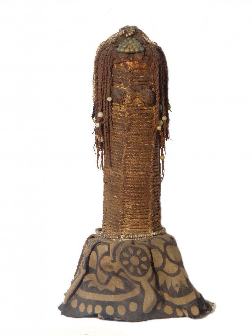 14: Kirdi-Fali Fertility Figure