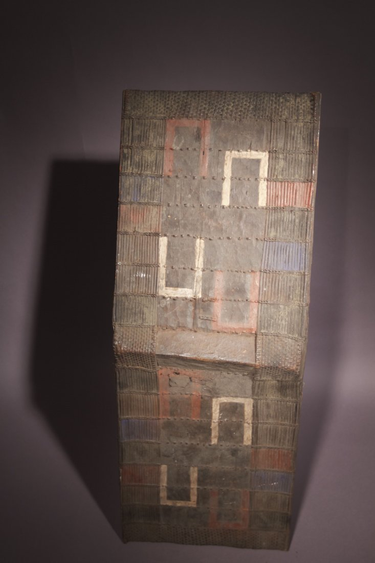 24: Eso Shield (Topoke, Tofoke)