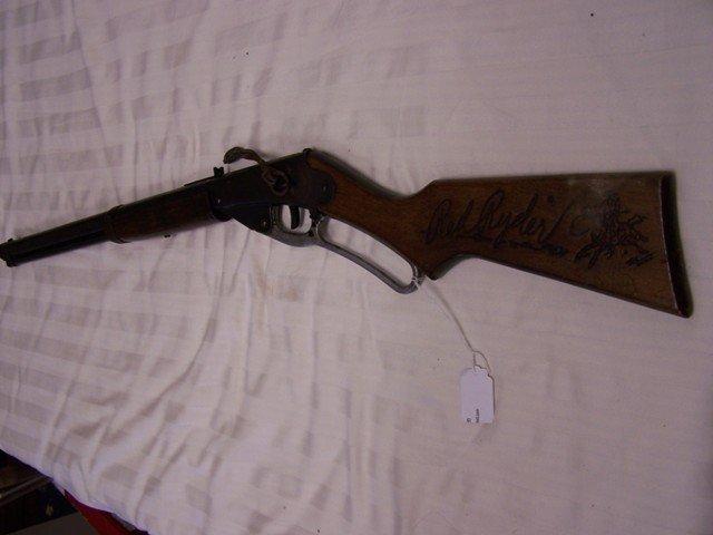 128: Daisy Red Ryder Carbine No 111 Model 40 BB Gun - 2