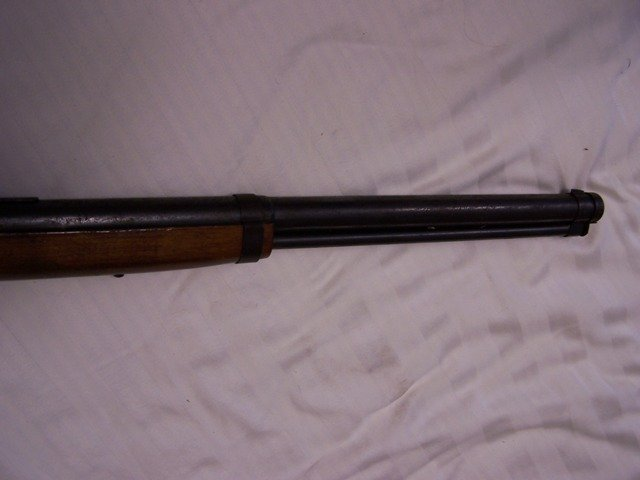 128: Daisy Red Ryder Carbine No 111 Model 40 BB Gun - 6