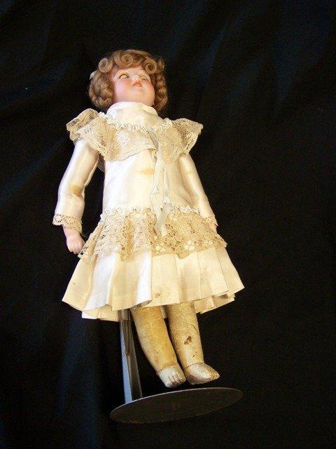 Rare Armand Marseille Antique Doll