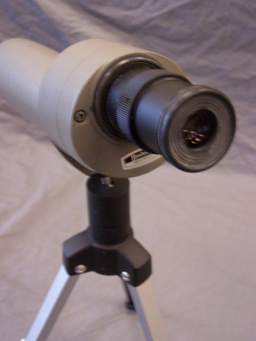 Bushnell Sentry II Spotting scope with tripod - 2