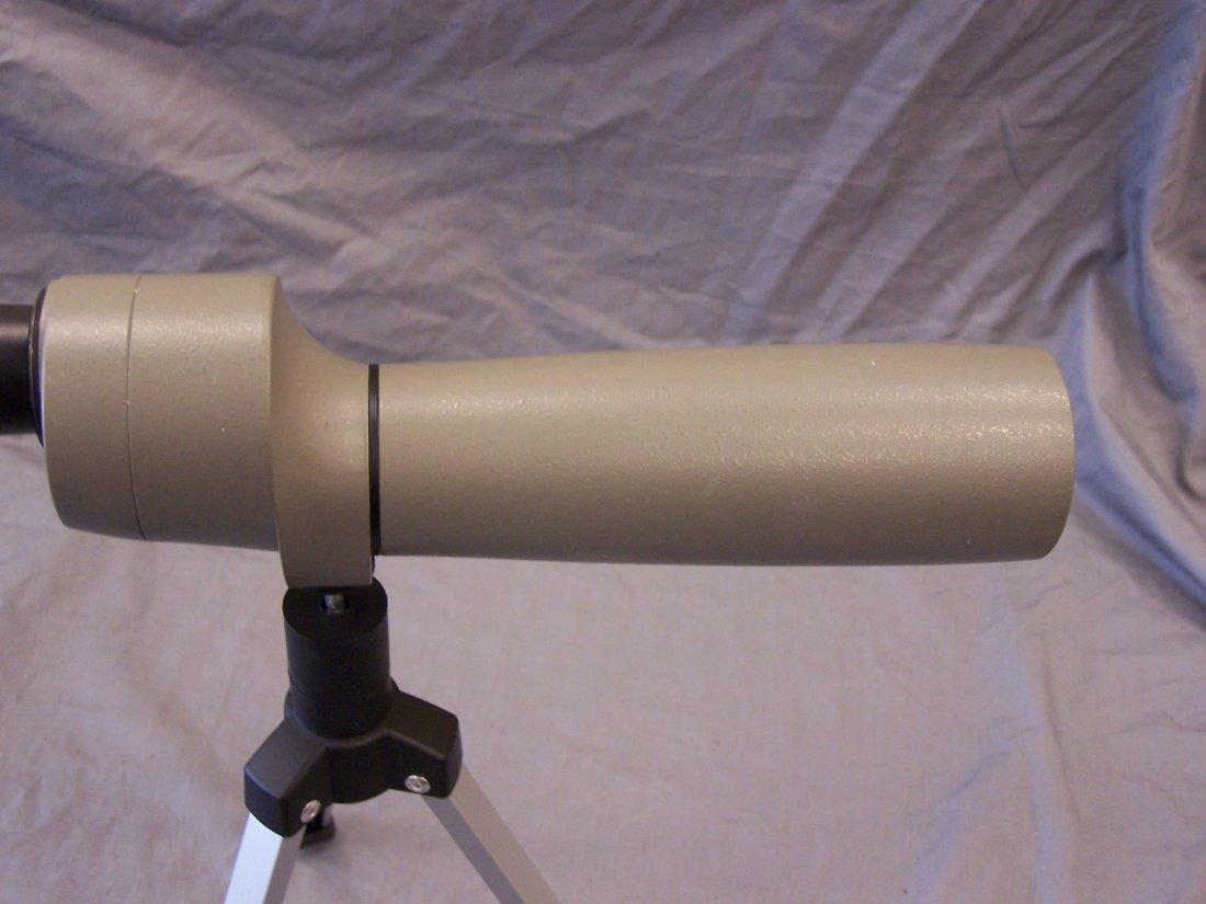 Bushnell Sentry II Spotting scope with tripod - 6