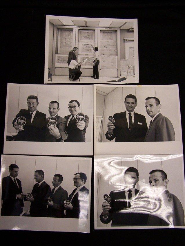 Collection of 1960's Grumman Photos