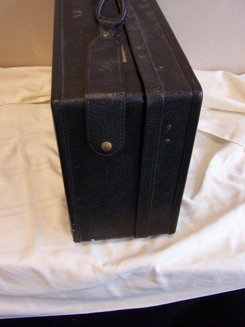 Rare Vintage  Hartmann Leather Luggage - 6