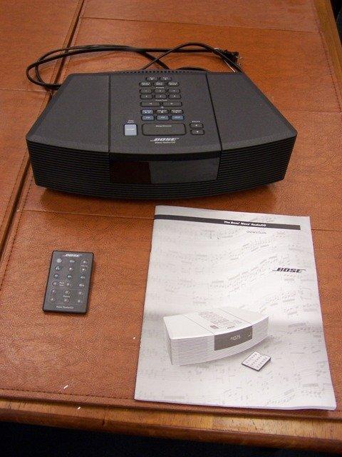 Bose Wave Radio / CD Player