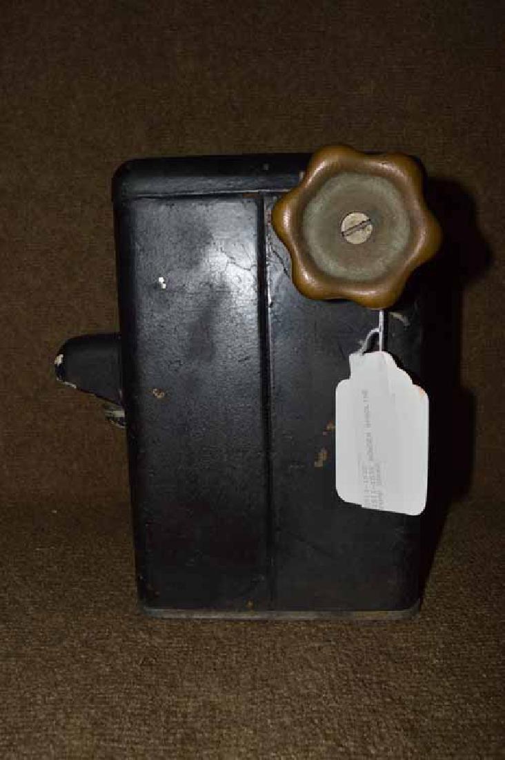 Bowser Pump Gauge - 2