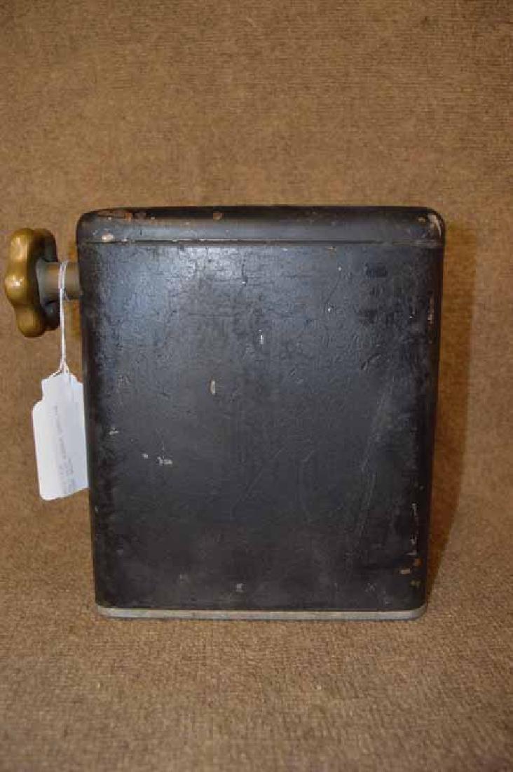 Bowser Pump Gauge - 3