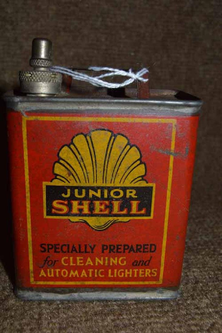 Junior Shell Can