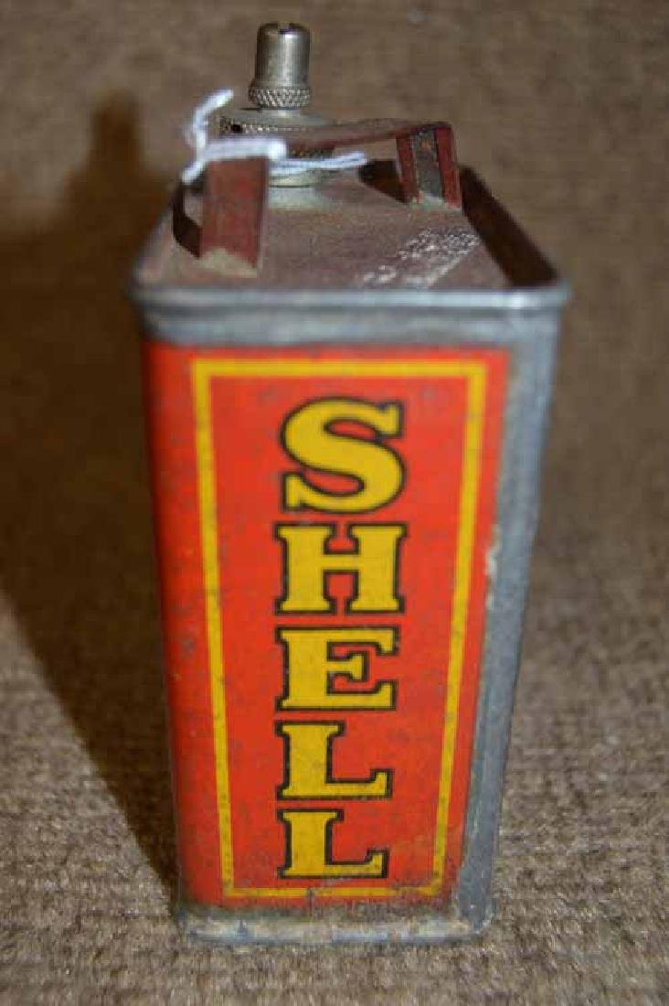 Junior Shell Can - 2