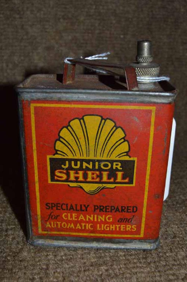 Junior Shell Can - 3