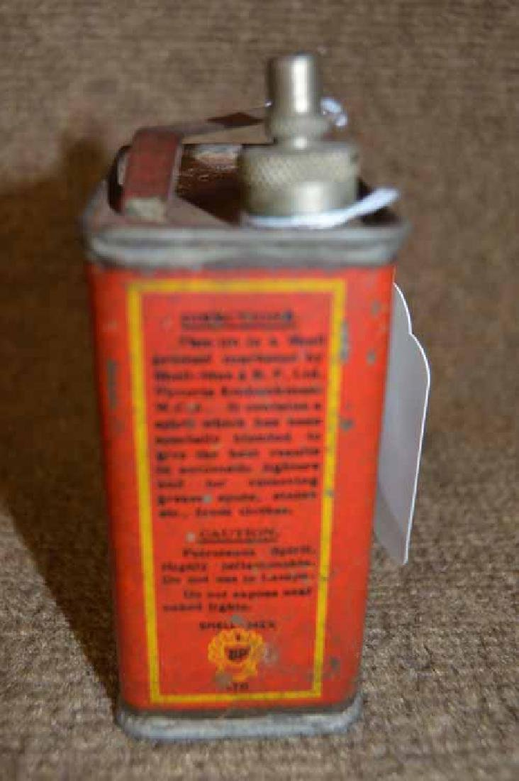 Junior Shell Can - 4
